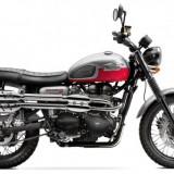Motocicleta Triumph Scrambler motorvip - MTS74351