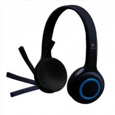 Casti wireless Logitech 981-000342