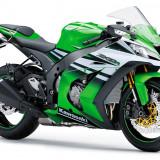 Motocicleta Kawasaki Ninja ZX-10R 30th anniversary edition - MKN74309