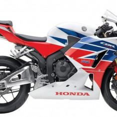 Motocicleta Honda CBR 600 RRAE ABS - MHC74256