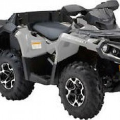 ATV Can-Am Outlander 1000 6X6 XT T3 - ACA71192
