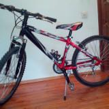 Bicicleta MTB Junior 6 viteze RevoShift