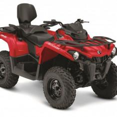 ATV Can-Am Outlander L Max 500 - ACA71177