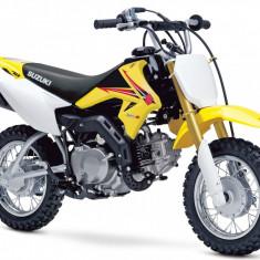 Motocicleta Suzuki DR-Z70 L5 - MSD74336