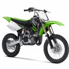 Motocicleta Kawasaki KX85 motorvip - MKK74255