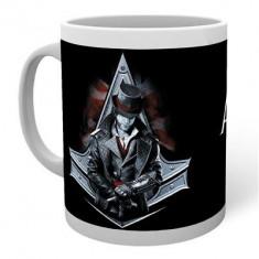 Cana Assassins Creed Syndicate Jacob Emblem 320Ml