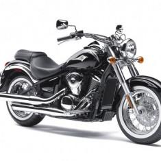 Motocicleta Kawasaki VN900 Classic Special Edition 2014 motorvip - MKV74280