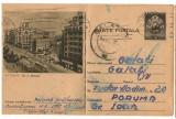 CPI (B8069) CARTE POSTALA - BUCURESTI. Bd. NICOLAE BALCESCU, TRAMVAI, Circulata, Fotografie