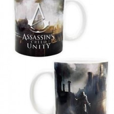Cana Assassins Creed Unity Ceramic Mug 320 Ml