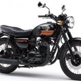 Motocicleta Kawasaki W800 Special Edition motorvip - MKW74274