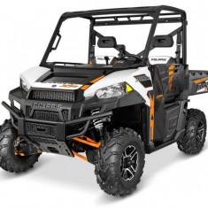 ATV Polaris RANGER 900 E XP EPS LE - APR74208