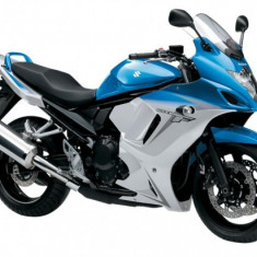 Motocicleta Suzuki GSX650F AL2 ABS motorvip - MSG74317