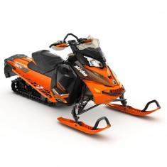 Snowmobil Ski-Doo Renegade BackCountry X 600 E-TEC - SSD74484