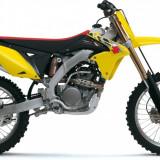 Motocicleta Suzuki RM-Z250 L4 motorvip - MSR74308