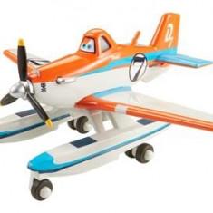 Jucarie Disney Planes Fire And Rescue Die Cast Pontoon Dusty Mattel