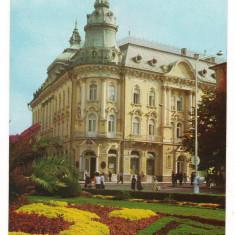 CPI (B8099) CARTE POSTALA - CLUJ. HOTEL CONTINENTAL - Carte Postala Transilvania dupa 1918, Necirculata, Fotografie