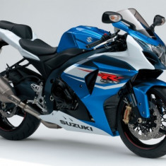 Motocicleta Suzuki GSX-R750 L4 motorvip - MSG74319