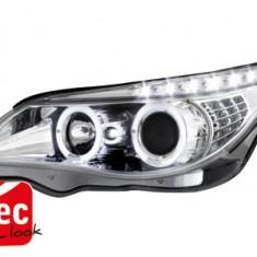 Faruri BMW E60 LED-uri indicatoare _04-07 Diederichs