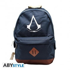 Rucsac Assassins Creed Backpack Crest