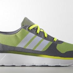 Adidasi 100 % originali ADIDAS NEO LITE RUNNER - Adidasi barbati, Marime: 40, 40 2/3, Culoare: Din imagine, Textil