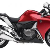 Motocicleta Honda VFR1200F - MHV74275