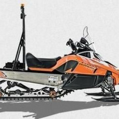 Snowmobil Arctic Cat Bearcat Z1 XT GS motorvip - SAC74474