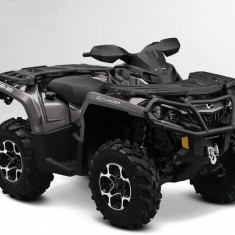 ATV Can-Am Outlander 1000 XT motorvip - ACA74163