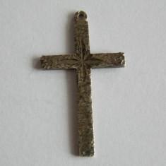 Cruciulita de argint -640 - Crucifix
