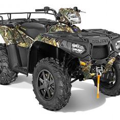 ATV Polaris Sportsman 1000 E XP PURSUIT EPS - APS74216