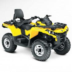 ATV Can-Am Outlander Max 650 DPS - ACA71180