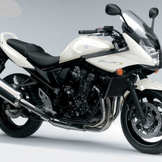 Motocicleta Suzuki GSF650 Bandit L2 motorvip - MSG74315