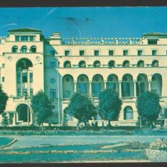 CPI (B8057) CARTE POSTALA - BRASOV. CASA ARMATEI - Carte Postala Transilvania dupa 1918, Circulata, Fotografie