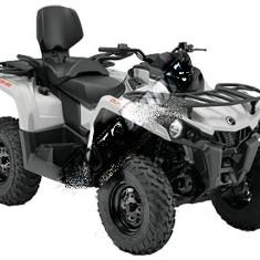 ATV Can-Am Outlander L Max 450 - ACA71173