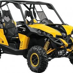 ATV Can-Am Maverick 1000R X RS motorvip - ACA74168