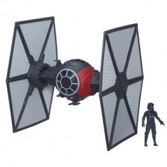 Jucarie Star Wars The Force Awakens Vehicle First Order Special Forces Tie Fighter Hasbro
