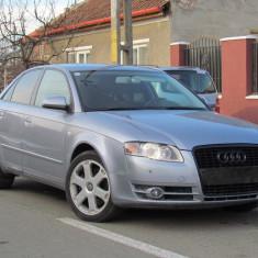 Audi A4, 2.5 TDI, an 2005, Motorina/Diesel, 1 km, 2498 cmc