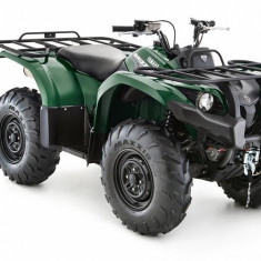 ATV Yamaha YFM 450 Grizzly IRS - AYY74217