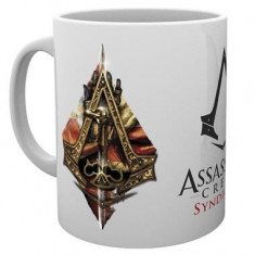 Cana Assassins Creed Syndicate Crest