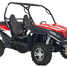 ATV CF Moto Z8 EX TERRACROSS - ACM74187