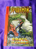 Spider-man vol 2 Eroul de fiecare zi benzi desenate romana spiderman (f0603