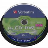 CD-RW Verbatim 43480 - DVD Playere