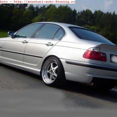Praguri laterale BMW E46 M-Technik M-tech, Diederichs - PLB75750 - Praguri tuning