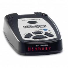 Detector Radar Portabil Laser Beltronics 940i