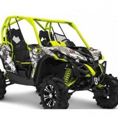 ATV Can-Am Maverick 1000R X MR - ACA71196
