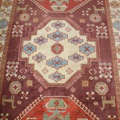 Covor Superb, Persan din lana naturala, de Cisnadie 250X146 cm; Mocheta - Covor vechi