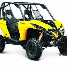 ATV Can-Am Maverick 1000R - ACA71189