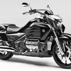 Motocicleta Honda GL1800 Gold Wing F6C - MHG74264