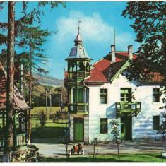 CPI (B8046) CARTE POSTALA - MALNAS - VEDERE, COVASNA - Carte Postala Transilvania dupa 1918, Circulata, Fotografie