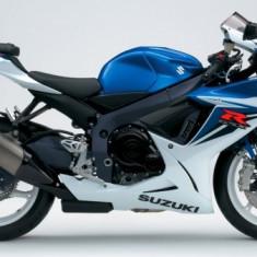 Motocicleta Suzuki GSX-R600 L1 motorvip - MSG74311