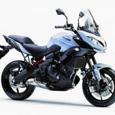 Motocicleta Kawasaki Versys 650 2015 - MKV74307